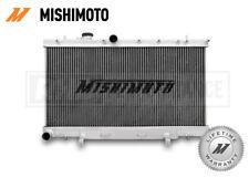 SUBARU IMPREZA GDB 2001-2007 WRX STI - MISHIMOTO ALUMINIUM ALLOY RADIATOR