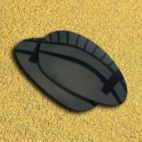Polarized Lenses Replacement for-Oakley Minute 1.0 Sunglasses - Solid Black