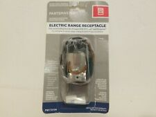 PartsMaster Range Receptacle Pm17X104 Plug-In Electric Cooking Elements