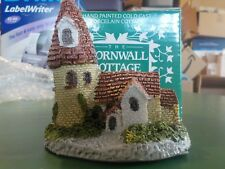 1987 Cornwell Cottage Collection: Kent Cottage & Kiln (Sh)