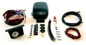 Air Lift 25592 Load Controller II On-Board Air Compressor Control System