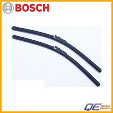 Wiper Blades Bosch 4F1998002A For: Audi A6 S6 2005 2006 2007 2008 2009 2010 2011