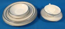 Rosenthal China Pattern 3470 Dinner Set 7 Piece