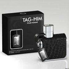Armaf Tag Him Pour Homme Vaporisateur Spray EDT - 100 ml - FREE SHIP
