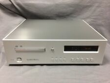 LUXMAN D-06 SACD/CD Player used 2009 Japan audio/music