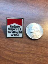 New listing Marlboro Pin