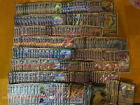 Pokemon 100 Card Lot - 100% AUTHENTIC - Ultra Rare GX/EX or V Inc