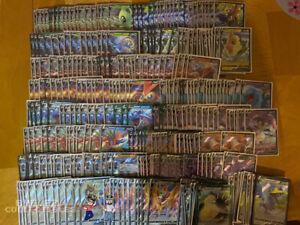Pokemon 100 Card Lot - 100% AUTHENTIC - Ultra Rare GX/EX or V Inc