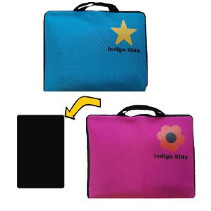 Indigo Kids Neoprene Changing Mat Bag for Baby Toddler Swimming