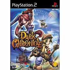 Dark Chronicle (Sony PlayStation 2, 2003)