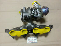GENUINE BRAND NEW TURBO Charger SUITS HYUNDAI VELOSTER 2011 - 2014