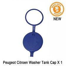 Peugeot Windscreen Washer Bottle Cap 1007 106 2008 205 206 207 208 306 307 x1
