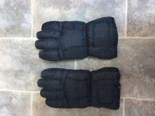 Ski gloves thinsulate men's medium to large