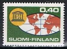 Finland postfris 1966 MNH 614 - Unesco 20 Jaar
