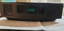 New listing Bose Wave Radio Am/Fm Cd Player with Remote Control - Model Awrc-1G