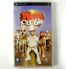 KING OF CLUBS - jeu / game Sony PSP - NEUF sous blister / NEW with packaging
