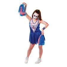 Déguisements costumes bleus pour femme
