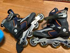 New listing K2 Womens Size 7 Exo Tech Anatomical Cuff Exo -tech Rollerblade Inline Skates