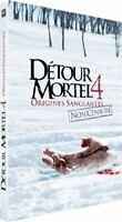 Detour mortel 4 : Origines sanglantes [Non censure] // DVD NEUF