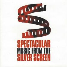 City Of Prague Philharmonic - Spectacular Music From The Silver Screen CD, HDCD
