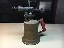 Old Vtg 1921 Clayton & Lambert Co Brass Blow Torch Detroit MI USA