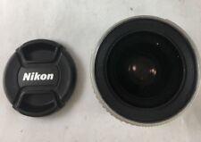 Nikon AF NIKKOR 28-80mm 1:3.3-5.6G Lens Camera works! C28