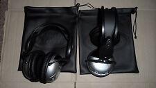 Genuine, OEM, Land Rover Freelander 2 Headphones, LR004187