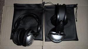 Genuine, OEM,Land Rover Freelander 2 Headphones,LR004187. Includes, 2 Headphones