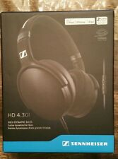 Sennheiser HD 4.30i Over the Ear Headphones