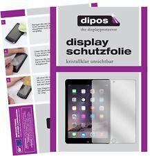 2x Apple iPad (2018) Film de protection d'écran protecteur clair dipos