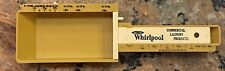 """Vintage Whirlpool Commercial Laundry Products Measuring Scoop Ideal Measure 9.5"""""""