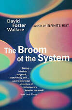 The Broom of the System by David Foster Wallace (Paperback, 1997)
