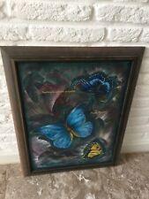 Poster Melz Kleiner Schmetterling