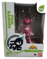 Bandai Tamashii Buddies Power Rangers Pink Ranger Figure NEW Collectible