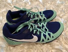 Ladies' Nike Multi Use Racing Spikes Size 9 ~ New