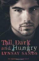 Tall, Dark and Hungry: An Argeneau Vampire Novel,Lynsay Sands