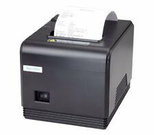 Imprimante thermique ticket de caisse 80 mm, ESC, POS, Lan, Neuve