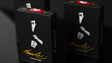 Official Bruce Lee Playing Cards Deck Brand New Sealed