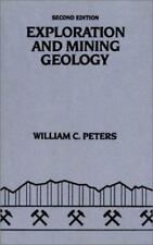 Exploration and Mining Geology, 2nd Edition-ExLibrary