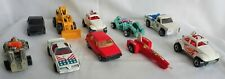 Vintage Hot Wheels 1970s, 1980s and 1990's Die-Cast Cars Vehicle Hot Bird VW