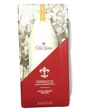 Old Spice PINNACLE with Notes Of Sandalwood & Vanilla Pump Spray 95mL (3.2FL OZ)