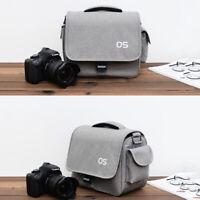 Watreproof Camera Single-shoulder Bag for DSLR Lens Bag Photo Accessories