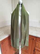 Unbranded Knit Pashmina Scarves & Shawls for Women for sale