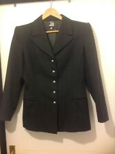 State of Claude Montana Wool Jacket,Size M.