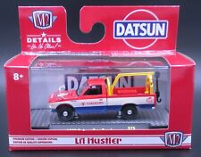 M2 Auto Japan Hobby Dealers Exclusive 1978 Datsun Tow Truck