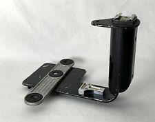 Vintage Metal Kodak Flasholder with Bracket (Has Dual Liquid Levels)
