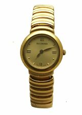 Bucherer Ladies Watch  902514  Swiss Made . Quartz