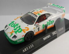Corgi Detail 1/43 Scale - ART.155 FERRARI F40 1995 RACING TOPTIP 92963