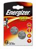 ENERGIZER Lot de 6 piles CR2430 en blister de 2 piles