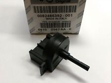 Heater Blower Resistor Switch For Fiat Punto Doblo Stilo Brava Bravo 82486392